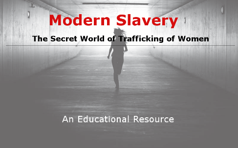 sex trafficking essay